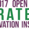 Fady Sahhar is one of the industry thought leaders to present at the 2017 OPEN MINDS Strategy & Innovation Institute