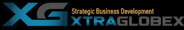 XG XtraGlobex Logo